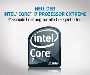 Prozessor-Power